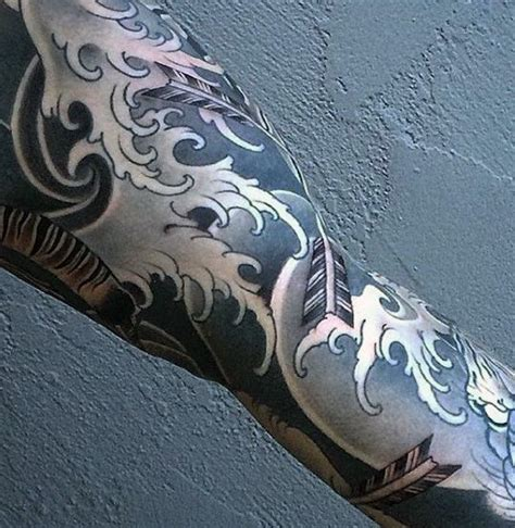 tattoo japanese water 47 best water and wind bar images on pinterest japanese