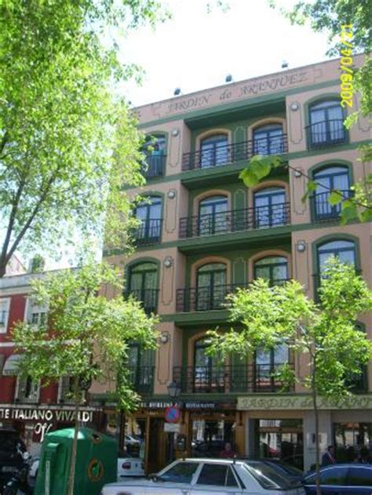 hotel jardin de aranjuez hotel jardin de aranjuez ve 77 opiniones y 24 fotos