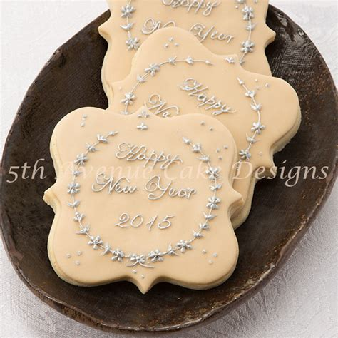 new year cookies review new years cookie font templates shop5thavenuecakes