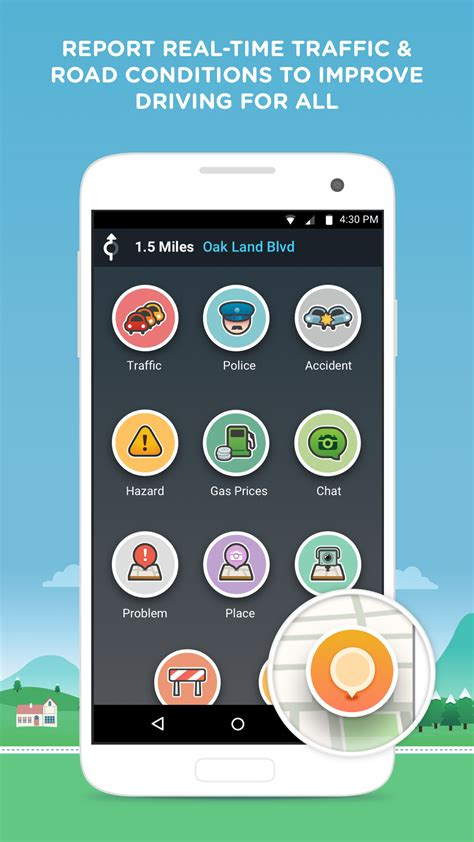 waze for android update available now waze 4 0 is official and coming quot soon quot to android