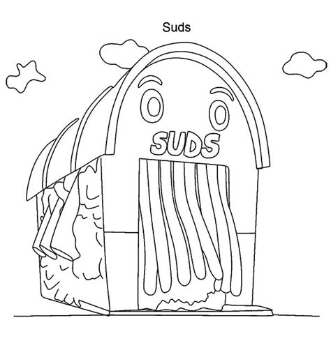 Car Wash Coloring Pages Best Place To Color Washing For Coloring Pages
