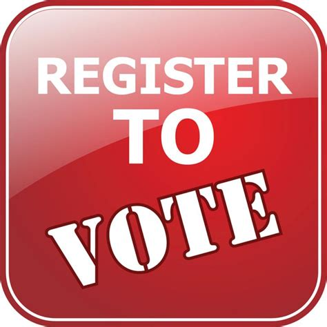 To Vote by Register To Vote Saline County Arkansas
