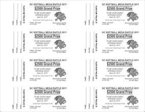 50 50 raffle ticket template free raffle ticket templates small raffle ticket templates 1
