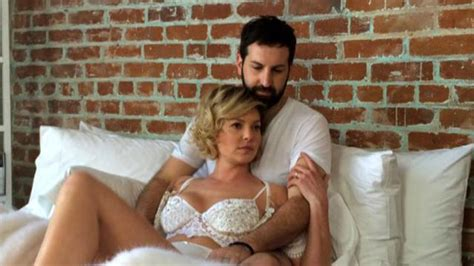 Francis Goble Also Search For Exclusive Katherine Heigl Re Teams With Husband Josh