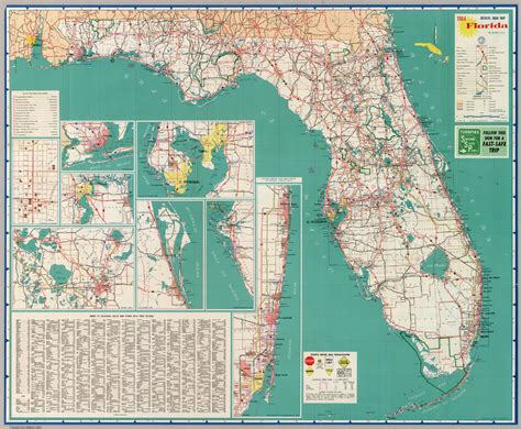 official florida state map search engine at search