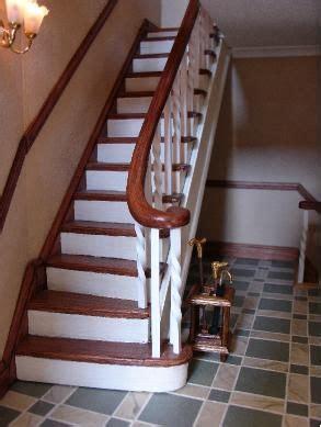 Georgian Stairs Design Pinterest