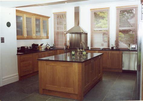 Handmade Kitchens Cornwall - 18 kitchen dresser bespoke kitchen from reclaimed