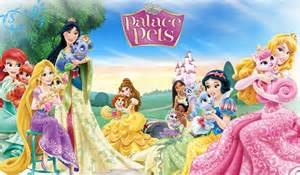 disney princess palace pets images palace pets 1 wallpaper