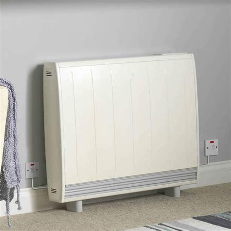 Knightsbridge Screwless Range In Stock Bathroom Storage Heaters