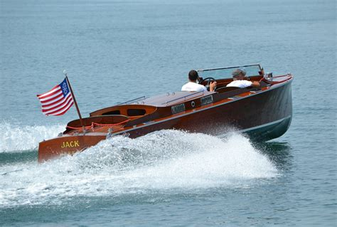 chris craft boats the legend of chris craft lives on even today classic