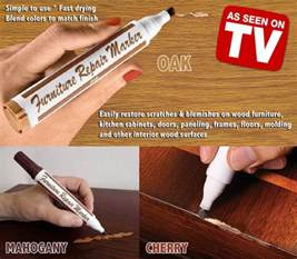 best touch up markers for wood furniture amazon pcs