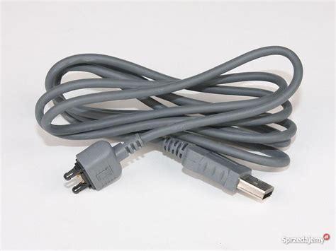 Kabel Sony kabel usb do sony ericsson sprzedajemy pl