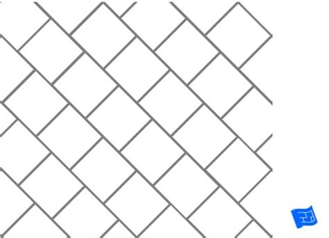 tile pattern diagonal tile patterns gallery