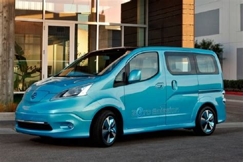 2015 nissan e nv200 review price engine specs