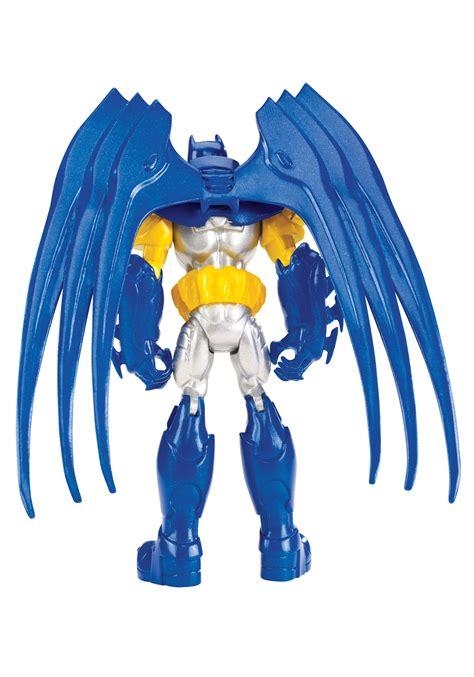 Wings Figuremainan Wings 2 batman wing 4 quot figure