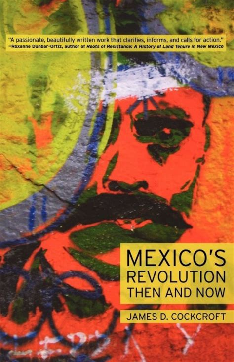 mexico a revolution by education classic reprint books cockroft on officials mexico visit monthly