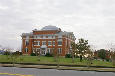 murray county  courthouses