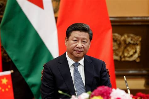 biography xi jinping xi jinping complete biography of this great man and images