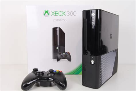 Xbox 360 Giveaway - xbox 360 e super slim unboxing and giveaway youtube