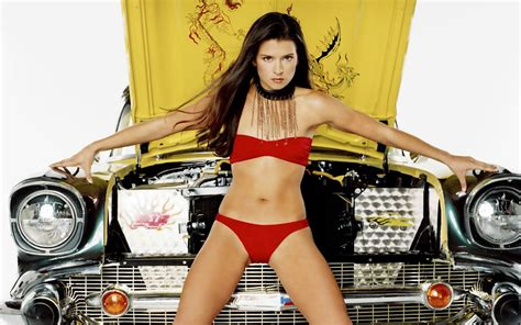 Godaddy Plans by Danica Patrick Wallpapers 13