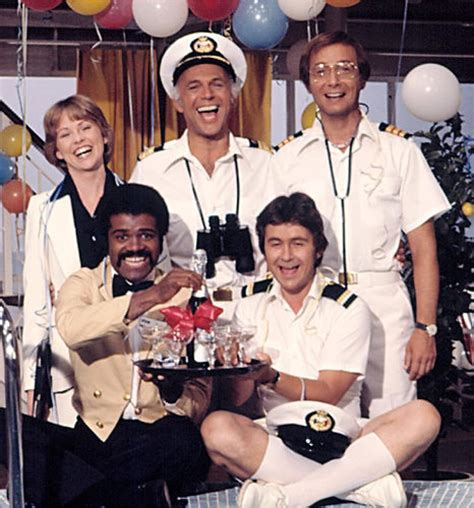 Film Love Boat | the love boat where are they now ny daily news