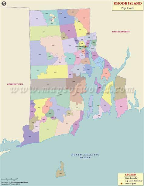 usa map with zip codes rhode island zip code map rhode island postal code