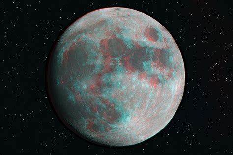 imagenes en 3d para lentes imagenes en 3d con lentes de la luna imagenes para