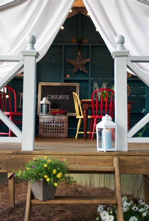 Idee Cabane Enfant by Cabane De Jardin Enfant En 50 Projets 224 Faire Soi M 234 Me