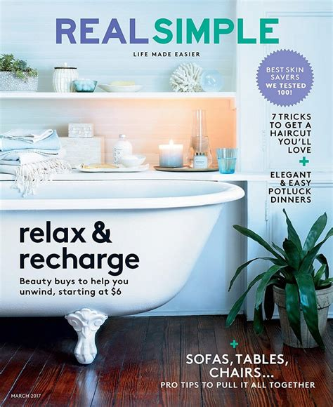 top 10 decorating magazines real simple better homes top 10 best home magazines you should read interior