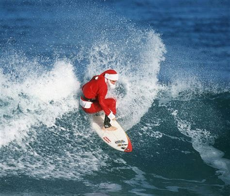 17 best images about surfing santa on pinterest surf