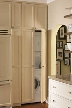 kitchen and laundry design 1000 ideas about hidden 1000 images about hidden washing machines on pinterest