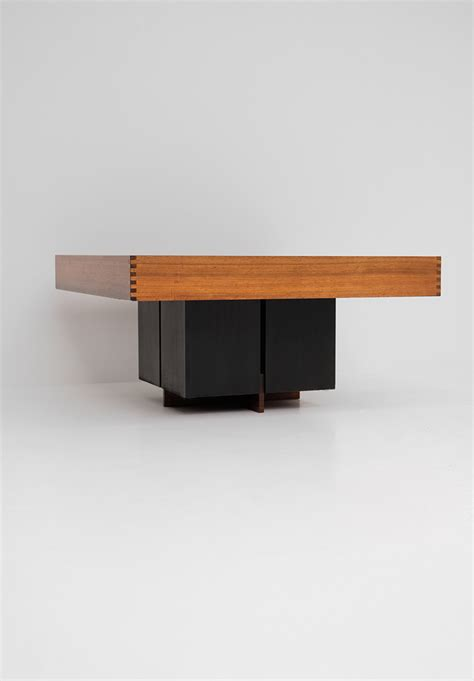 Exclusive Coffee Tables City Furniture Pieter De Bruyne Exclusive Coffee Table 1965
