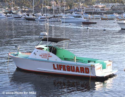 catalina island shore boats does anyone have info on seaway boats from s california