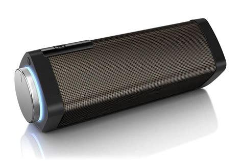 philips shoqbox sb7100 a bluetooth speaker original but