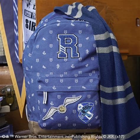 Clearance Home Decor Harry Potter Ravenclaw Backpack Pbteen