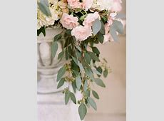 Pink and Cream Flowers With Greenery - Elizabeth Anne ... Nashville