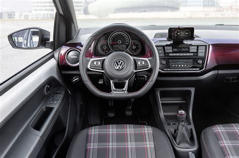 volkswagen gti interior volkswagen up gti is about agility not power motor trend