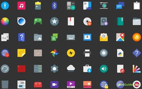 cursor theme kali linux paper icon gtk and cursor themes on linux mint