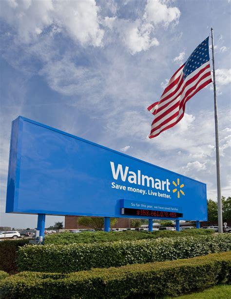 walmart heist in company s history 200 000 in