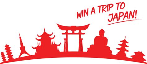 Japan Sweepstakes 2017 - win a trip to japan on icom america hams to japan sweepstakes contestbank