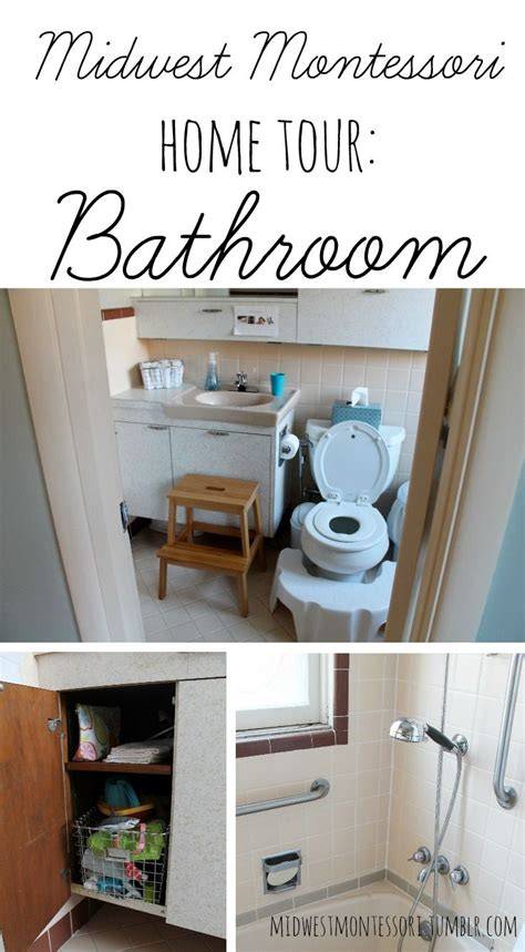 montessori bathroom 103 best images about care of self toilet independence