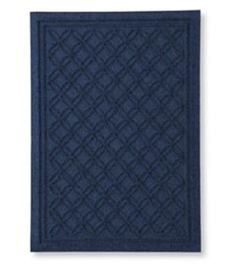 Ll Bean Doormats by Waterhog Entryway Doormat Personalized 28 Quot X 40
