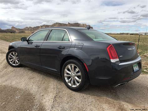 Tim Chrysler by Road Test Review 2016 Chrysler 300 Limited By Tim