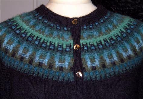 bohus knitting nyheter