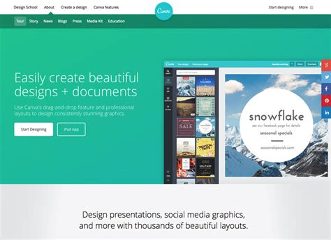 canva hyperlink how to create quote pictures for sharing on social media