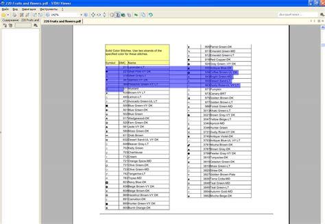xsd pattern maker механический перенабор схемы pdf в xsd pattern maker 1