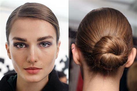 midway part hair updos 17 new wedding hairstyles to try diane von furstenberg