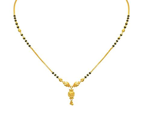 latest pattern of gold mangalsutra simple black beads mangalsutra jewellery designs