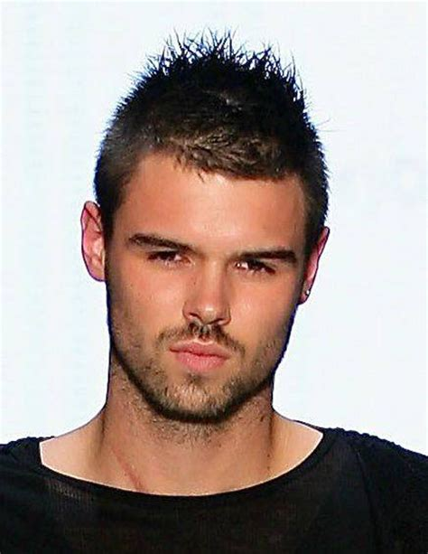 popular hairstyles men 20 best mens short hairstyles 2012 2013 mens
