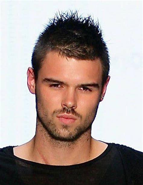 short hairstyles men 20 best mens short hairstyles 2012 2013 mens